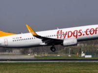 Pegasus Hava Yolları Finansal Verilerini Açıkladı