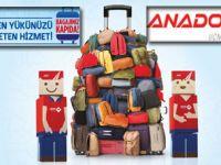 Valizlerinizi tatile biz gönderelim siz rahat edin