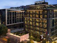 Double Tree By Hilton İstanbul Piyalepaşa Açıldı