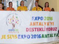 EXPO için otelcilerden destek istedi