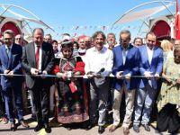 """""""Altın Eller Geleneksel El Sanatları Festivali'"""