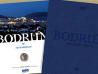 Fotoğraflarla Bodrum kitabı yayınlandı