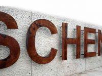 Almanya Schengen'i askıya aldı