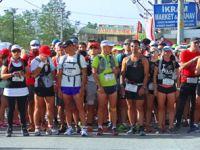 Kral Midas'ın İzinde Frig Vadileri Ultra Maratonu Koşuldu