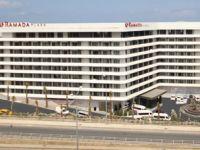 Karadeniz'in En Lüks Oteli Açıldı