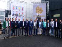 Bursalı Tekstilciler Dünya Markası Olma Yolunda