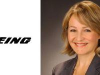 Boeing Türkiye'ye Yeni Lider Atadı