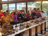 İksir'de geleneksel Mantar Şenliği