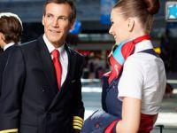 Corendon Havayolları Kabin Ekibine Yeni İmaj