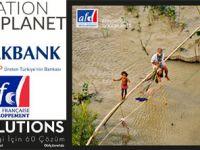 """İklim Değişikliği İçin 60 Çözüm"""" Fotoğraf Sergisi"""