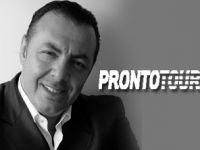 Prontotour'a Yeni Genel Müdür: Cenk Alptekin
