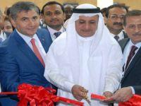 Türkiye Dubai'de Sağlık Turizmini Tanıttı