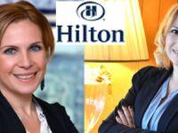 Hilton Worldwide'de Yeni Atamalar Yapıldı