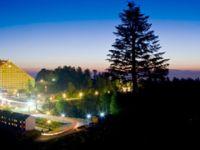 The Green Park Kartepe Resort Kışa Hazır