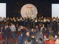 TÜRSAB 43. kuruluş yıl dönümünü kutladı