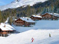 Fransa, İsviçre ve İtalya Alplerinde kayak tatili
