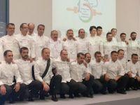Pastacılara HELAL GIDA Şampiyonası