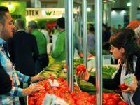 Tarım Sektörünün Dev Buluşması