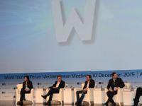 World Tourism Forum Antalya'da Gerçekleşti
