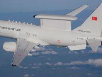 Boeing Barış Kartalı HİK uçağını teslim etti