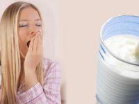 Süt Tüketiminin Uyku Üzerindeki Etkisi
