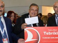 THY'den Travel Turkey'de Uçak Bileti Hediye