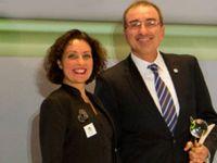 ÇEVKO'dan Tetra Pak'a Yeşil Nokta Sanayi Ödülü
