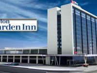 Hilton Garden Inn Türkiye'deki Otellerine Bir Yenisini Ekledi