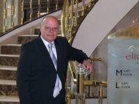 Elite World Hotels kurumsal kimliğini yeniledi