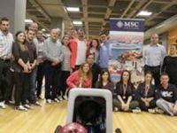 Msc Cruises Ailesinin Keyfine Diyecek Yok