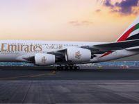 Emirates'den bütün dünyaya çok özel fiyatlar