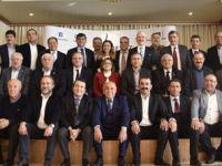 Gaziantep Mutfağı 'Unesco' Yaratıcı Şehirler Ağı'nda