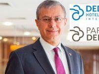 2016'da DEDEMAN'dan 5 yeni otel
