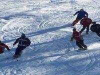 Kış turizmine Erzurum, Erzincan ve Kars koridoru