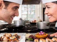 """İş dünyasındaki rekabet """"Ofisten Mutfağa"""" taşınıyor"""