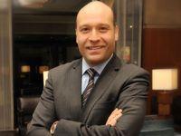 Giray Çınar; Mövenpick Hotel Istanbul'da göreve başladı