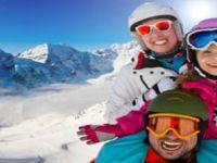 Yurtdışında kayak tatili dörtte bir fiyatına