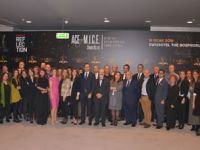 ACE of M.I.C.E.'ta Ödül Alacaklar Belirlendi