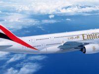 Emirates, A380 tipi uçak sayısını arttırıyor