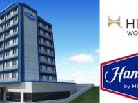 Hampton by Hilton İstanbul Ataköy açıldı