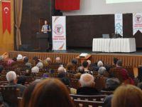 Süleymanpaşa'da Sağlık Konferansı