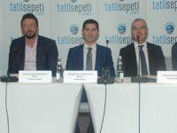Tatilsepeti com Basketbol Ligi'ne Sponsor