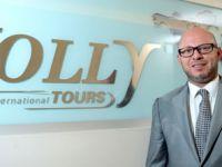 Jolly Tur 2016'da Tatil Planlarını Mobile Taşıyor
