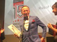 En İyi Şef Ödülü Rudolf'un!