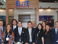 ELİTE HOTELS  EMITT Turizm Fuarı'nda yerini aldı