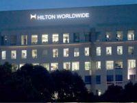 Hilton Worldwide'a Çinli ortak