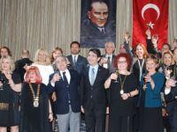 Skal İstanbul'da Zincir Değişimi Gerçekleşti