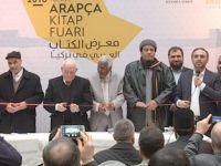 Din-Dil Kardeşliği Arapça Kitap Fuarı'nda Buluşuyor