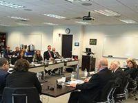 2. Türkiye - ABD Forumu Washington DC'de Yapıldı