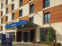 Novotel İstanbul Bosphorus hizmete açıldı